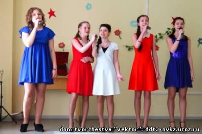 Праздничный концерт, посвящённый Дню защитника Отечества «День настоящ